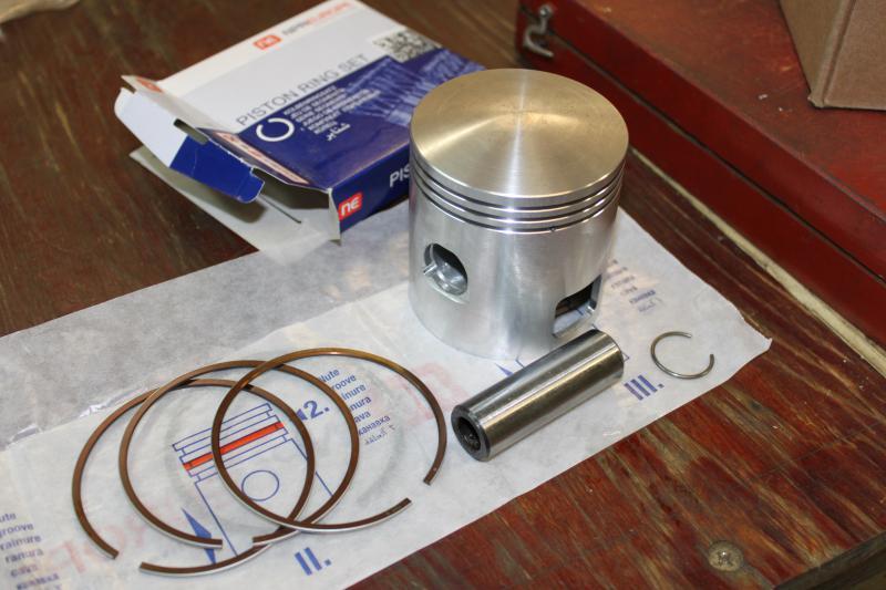 Как расточить цилиндр иж планета 5 в домашних условиях - Urbiznes.ru